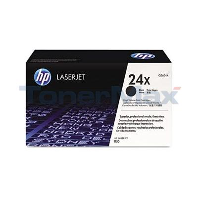 HP LJ 1150 TONER BLACK 4K